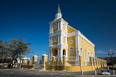 Curaao (Nico_Roos) Tags: church nikon curaao kerk willemstad d5300