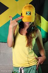 Dancehall reggae