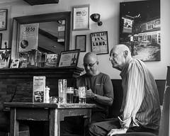 Sunday Dinner (Iamamanc) Tags: beer pub sony baldmen grub austwick pubdecor thegamecock adrianfortune adrianfortuneskycom a77m2 holiday2015