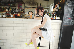 (ANGUS PHOTOGRAPHY) Tags: shop angus abby sb 韓國 人像 攝影 網拍 形象 服飾 佳樂水 安格斯 樂水 sbshop sb睡美人