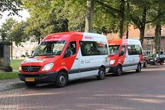 Buurtbus (Can Pac Swire) Tags: holland bus netherlands dutch transport nederland mercedesbenz minibus noordbrabant ondemand hilvarenbeek provincie veolia delaat koninkrijkdernederlanden buurtbus slaapkomfort aimg2577