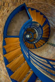 Flügge Staircase