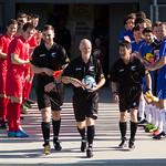 Petone FC v Napier City Rovers 3
