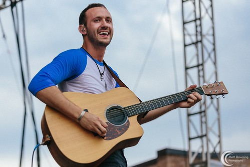 IMG_0659Drew Baldridge - 09/05/2015 - Hard Rock Hotel & Casino Sioux City