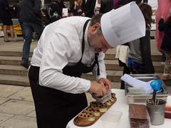 _9120127 Chocolate mousse.jpg (JorunT) Tags: oslo 2015 nasjonal matstreif fotovandring