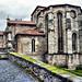 4670-Igrexa de San Francisco en Betanzos (Coruña)