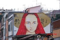 Maria - MrKlevra - Roma