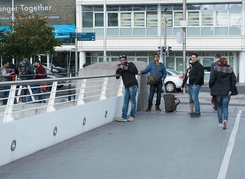 DUBLIN DOCKLANDS AREA [21 SEPTEMBER 2015] REF-10805429