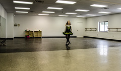 Plenty of Practice Space