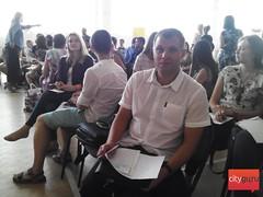 Первый в городе фестиваль «Самопознание»