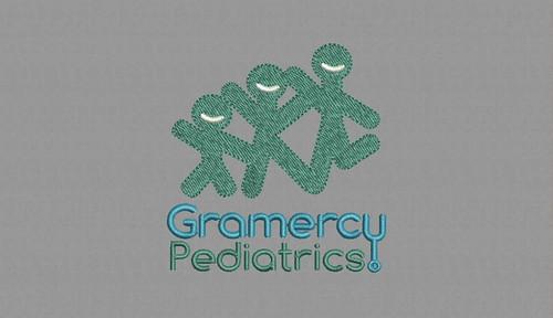 Gramercy - embroidery digitizing by Indian Digitizer - IndianDigitizer.com