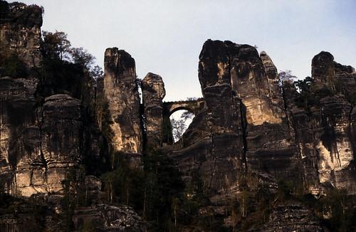 "Elbsandsteingebirge (095) Bastei • <a style=""font-size:0.8em;"" href=""http://www.flickr.com/photos/69570948@N04/21812357840/"" target=""_blank"">View on Flickr</a>"