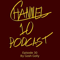 By Gosh Golly (channel10podcast) Tags: podcast race work 10 african politics religion existentialism philosophy baltimore health american destiny future depression medicine conversation conservative hip hop diet drake liberalism libertarian healthcare racism liberal channel tbt libertarianism dayjob conservatism episodes existentialdepression whatatimetobealive