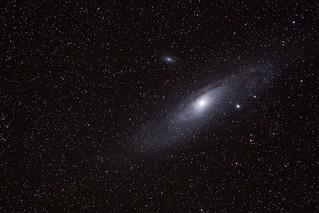 Mi primera galaxia