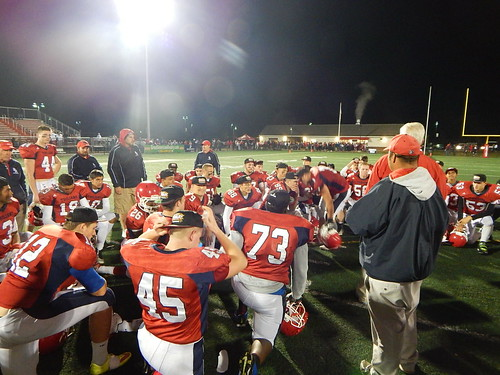 """Bridgewater-Raynham Vs. Barnstable • <a style=""""font-size:0.8em;"""" href=""""http://www.flickr.com/photos/134567481@N04/22046695818/"""" target=""""_blank"""">View on Flickr</a>"""