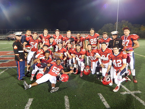 """Bridgewater-Raynham Vs. Barnstable • <a style=""""font-size:0.8em;"""" href=""""http://www.flickr.com/photos/134567481@N04/22047569879/"""" target=""""_blank"""">View on Flickr</a>"""