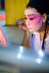 Lao Sai Tao Yuan Teochew Opera (Chye Guan, Tan) Tags: street opera singapore culture streetphotography fujifilm tradition backstage cultural performingart singaporestreet teochewopera fujifilmxpro1 laosaitaoyuan
