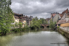 "Pegnitz river • <a style=""font-size:0.8em;"" href=""http://www.flickr.com/photos/45090765@N05/22203905640/"" target=""_blank"">View on Flickr</a>"