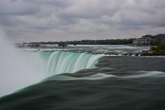 Niagara (sarah_presh) Tags: longexposure ontario canada water river flow niagarafalls waterfall niagara le leefilters nikond7100 littlestopper