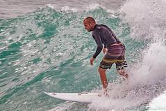 Surfer, Hole-in-the-Head, Honokeana Bay, Maui (Zeta_Ori) Tags: surf waves surfer sigma maui surfing napili sigmalens holeinthehead napilipoint nikond90 honokeanabay sigma150500mm