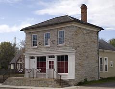 Stone Saloon (Bolobilly) Tags: building minnesota stpaul historic saintpaul saloon mn oldbuilding uppertown