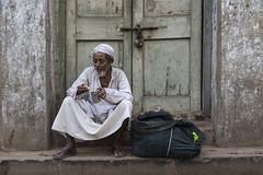 UN BON CHAI (pierre.arnoldi) Tags: kolkata homme inde chay musulman