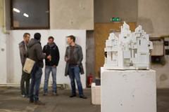 photoset: mo.ë: Unverkäuflich. Not for Sale (17.11.2015, VIENNA ART WEEK Eröffnung)