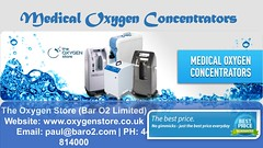 Medical Oxygen Concentrators 1 (The Oxygen Store) Tags: oxygenbar medicaloxygen oxygenconcentrator portableoxygen oxygenequipment oxygengenerator oxygenstore