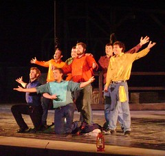2007 - Seven Brides for Seven Brothers