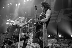 Steel Panther - Royal Oak Music Theatre - Royal Oak, MI 12/13/15