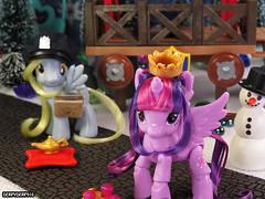 Explore Equestria Articulated MLP (DerpyDerp910) Tags: toy rainbow twilight little sparkle explore pony dash coco miss hasbro mlp mylittlepony hooves derpy pommel my equestria brony derpyderp910