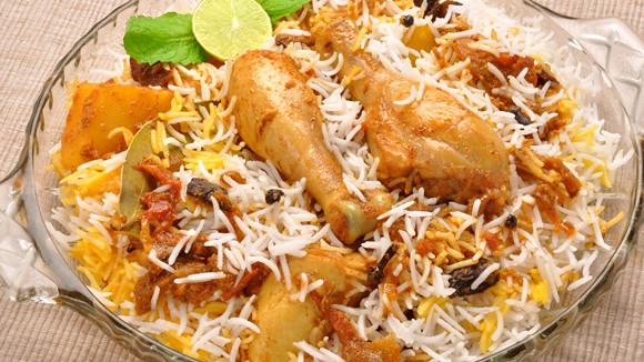 Hyderabadi Chicken Biryani Recipe Knorr India_29_3.1.16_326X580
