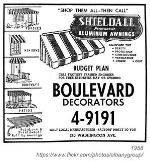 1958 boulevard decorators