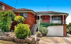 13 Blackett Drive, Castle Hill NSW