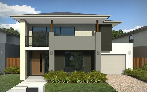 Lot 2 Riverbank Drive, The Ponds NSW 2769