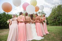 31360604725_5a0559ba03_o (azazieinc.) Tags: pink coral blushing wedding party hillary faith kaitlynn kailyn savannah outdoor