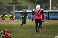 LMFA11 '16-17 - Cuervos 06 - Jabatos 45