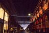 Ciel étoilé de Toulouse (stefaniebst) Tags: toulouse france christmas night nuit city ville vintage musée museum street rue streetphotography perspective architecture europe europa nocturne