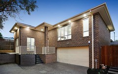 2/95 St Clems Road, Doncaster East VIC