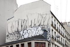 Cony - Tomek - Indy -  Soda (Ruepestre) Tags: cony tomek indy soda paris france streetart street art graffiti graffitis urbain urbanexploration urban