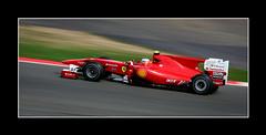 Ferrari (tkimages2011) Tags: racing car gp granprix silverstone f1 formula1 driver speed colour ferrari red