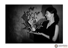Paula Beer (ChinellatoPhoto) Tags: venezia venice venicefilmfestival mostradelcinemadivenezia ritratto portrait blackwhite cinema attore attrice regista director venezia73 paulabeer