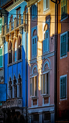 Longing for Venice (Paweł Szczepański) Tags: piran slovenia si sal70200g sonyflickraward
