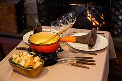 L'Adray Télébar_©SylvainAymoz (Méribel Tourisme) Tags: restaurant meribel savoie vanoise 3vallées restaurants gastronomie hiver pistes neige plaisir