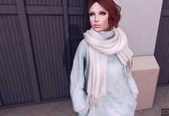 Waiting There For You (Cryssie Carver) Tags: secondlife second life sl avatar theepiphany the epiphany crossroads thecrossroads thechapterfour chapter four zenith wasabipills birth ikon catwa maitreya minimal anlarposes an lar poses