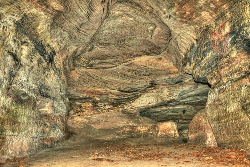 Daneilshöhle im Huy _ 3