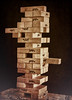 Jenga (docoverachiever) Tags: wood home manmade stack processed unsteady blocks object 5052 tabletopphotography game jenga texture