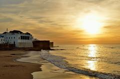 Asilah (Erre Taele) Tags: asilah assilah marruecos moroco morok moroko mar sea itsasoa orange ocaso ilunabarra atardecer susrise