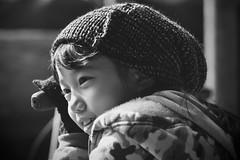 The Sunbeam Of The Soul (Anna Kwa) Tags: k portrait light cold warmth smile annakwa nikon d750 my heart soul seeing always wmh sun shine summer sunshine winter night thinkingofyou sunbeam afsnikkor70200mmf28gedvrii
