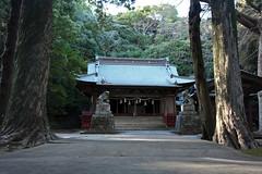 下立松原神社 Shimotatematsubara Shrine